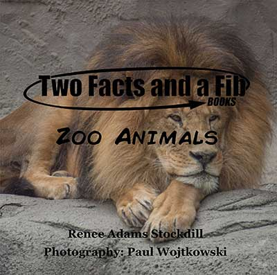 Two Facts and a Fib: Zoo Animals