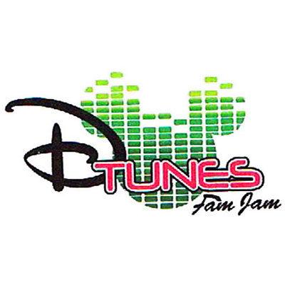 DTunes Fam Jam