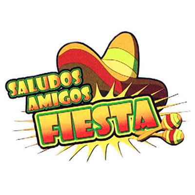 Saludos Amigos Fiesta