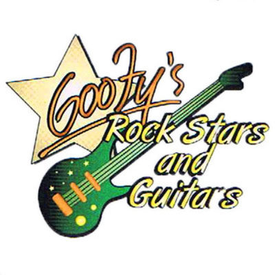 Goofy's Rock Stars and Guitars