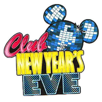 Club New Year's Eve