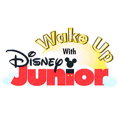 Wake Up with Disney Junior