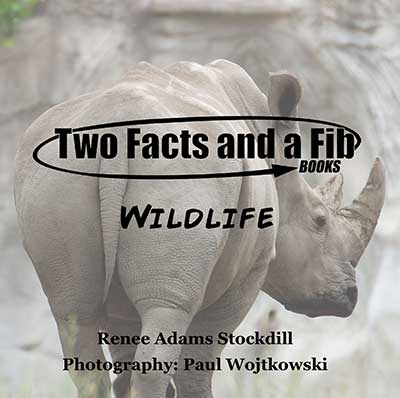 Two Facts and a Fib: Wildlife